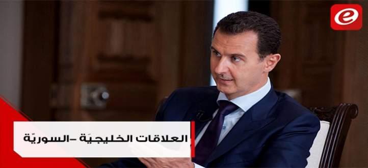 """وئام وهاب لـ""""النشرة"""": الامارات تعيد فتح سفارتها في دمشق قريبًا والعلاقات السوريّة – السعوديّة جيّدة"""