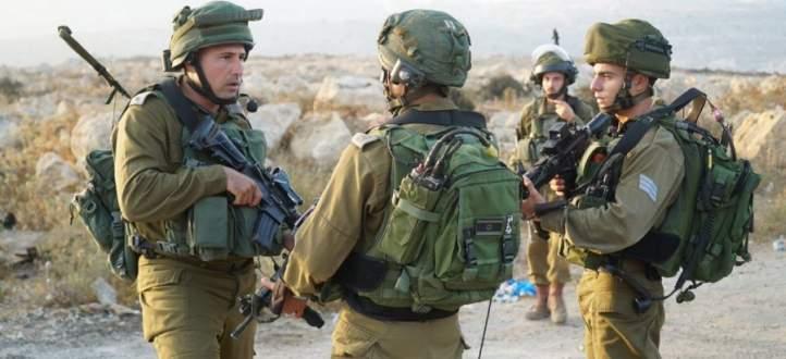 أدرعي: القوات الاسرائيلية اعلتقلت 25 ناشطًا من حماس