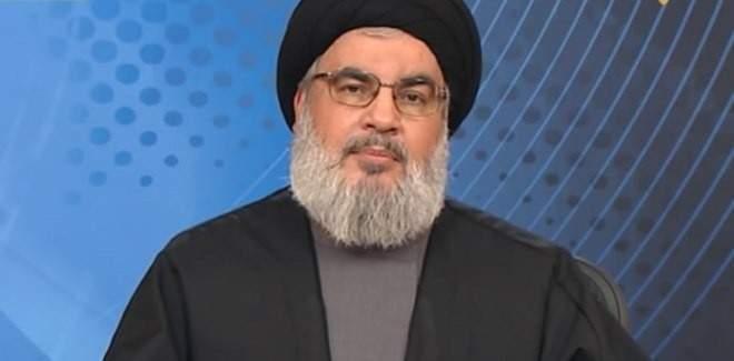 """كلمة الأمين العام لـ""""حزب الله"""" السيد حسن نصرالله كاملة"""