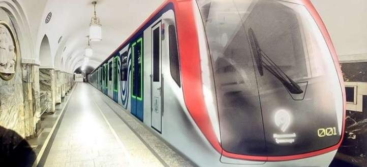القطارات ذاتية القيادة ستسير في مترو انفاق روسيا خلال 5 أعوام