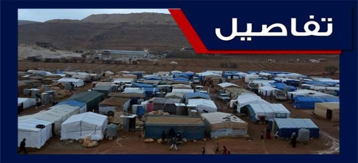 تفاصيل : هل سيكون ملف النازحين مدخلا لإعادة العلاقات اللبنانية السورية؟