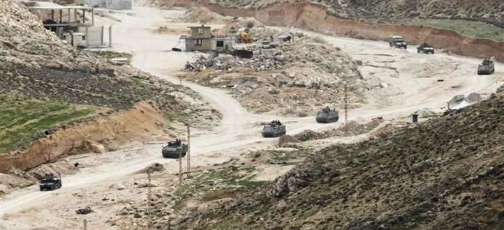 """الرأي العام اللبناني يشرّع حرب حزب الله في الجرود اللبنانيّة: """"شهدا ونصّ"""""""