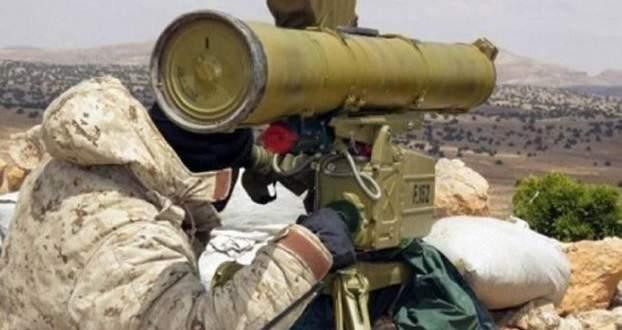 النشرة: حزب الله يستهدف المسلحين بالقذائف الثقيلة في وادي العويني