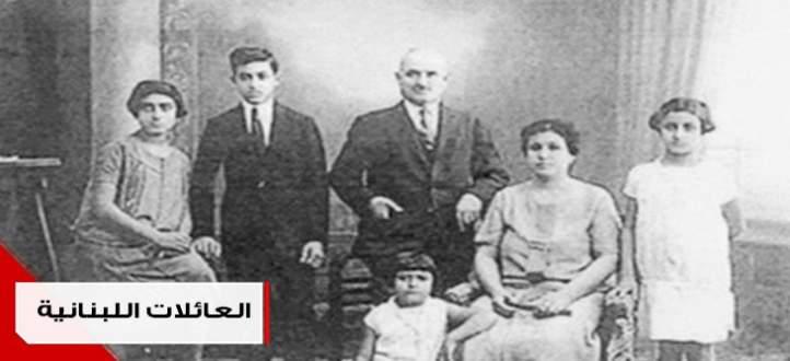 هل تعرف العائلات اللبنانية الشتوية والمضيئة والشهية والملونة؟
