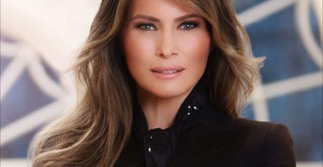 سيدة قررت إجراء 8 عمليات تجميلية لتصبح شبيهة بميلانيا ترامب