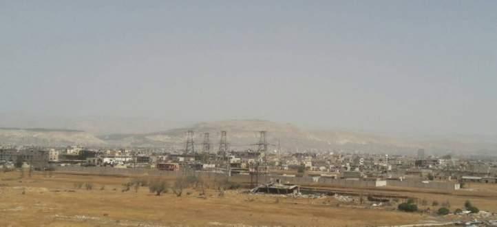 النشرة:الجيش السوري واصل عمليته العسكرية في الحجر الأسود ومخيم اليرموك