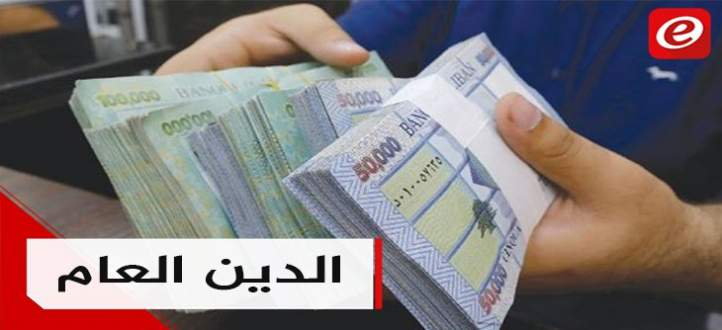 لبنان في المرتبة الثالثة عالمياً بالدين العام: هل أصبحت الدولة على شفي