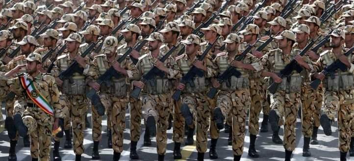 وكالة فارس: اعتداء ارهابي خلال العرض العسكري في اهواز جنوب غرب ايران