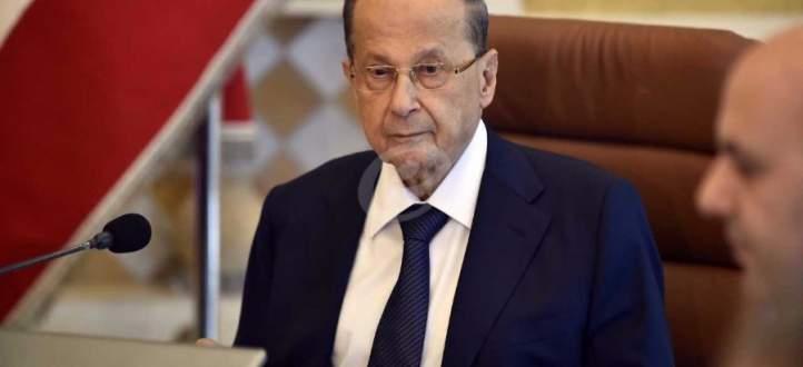 عهد الرئيس عون بسنته الأولى... انجازات واخفاقات