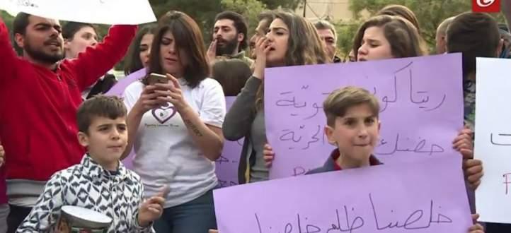 زينة ابراهيم تستعيد حضانة إبنها: هل يتغيّر واقع المحاكمات الجعفرية؟