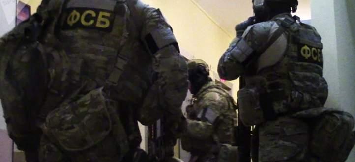 قوات الأمن الروسي ألقت القبض على إرهابيين في تتارستان