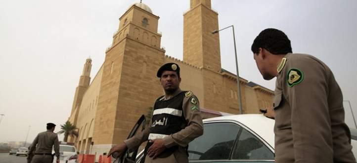 الشرطة السعودية تعاملت مع طائرة لاسلكية ترفيهية حلقت في حي الخزامي