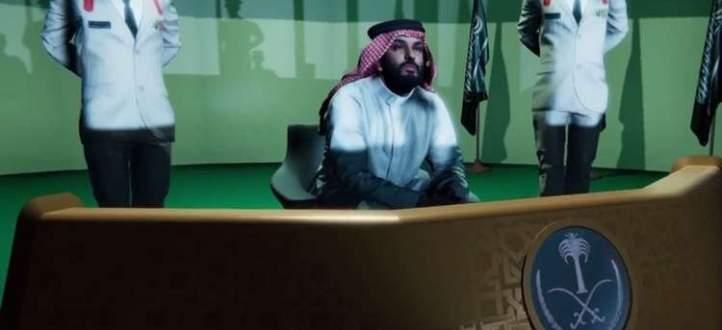 نيويورك تايمز: انتشار فيديو بظهر احتلال السعودية لإيران