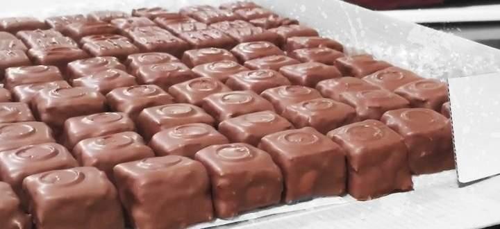 قطعة شوكولا بـ 10 آلاف دولار
