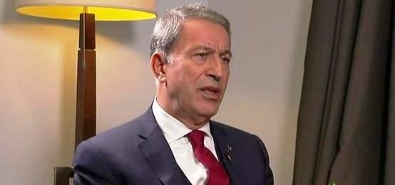 وزير دفاع تركيا: لدينا أدلة حول علاقة بن سلمان بمقتل خاشقجي