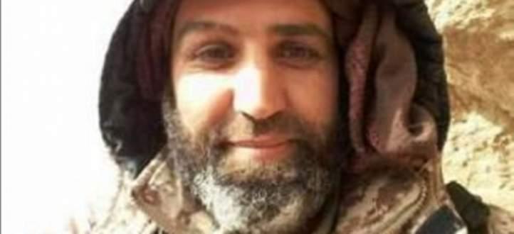 شعبة المعلومات أوقفت في زغرتا أحد الكوادر العسكريين والميدانيين لداعش