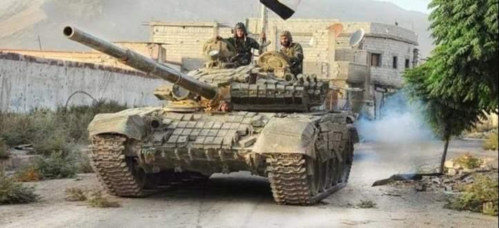 القيادة العامة للجيش السوري: جاهزون للتصدي لأي عدوان بكل مسؤولية وحزم