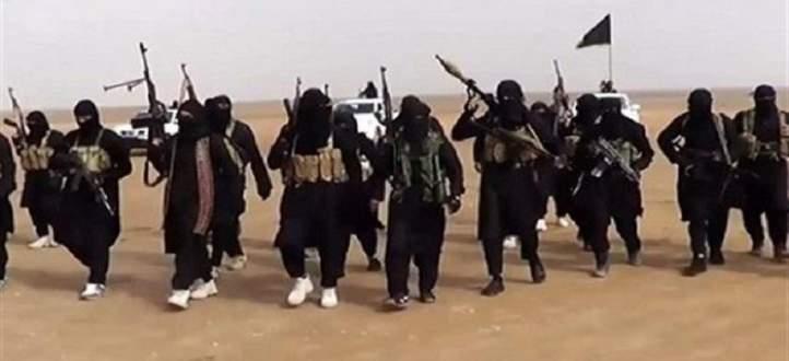"""""""داعش"""" يبث تسجيلا قال إنه لمنفذي الهجوم على الحرس الثوري في الأحواز"""