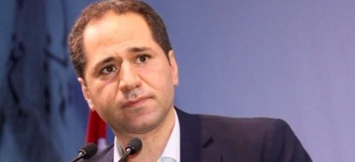 سامي الجميل بعيد الأب: ينعاد على كل بيّات لبنان