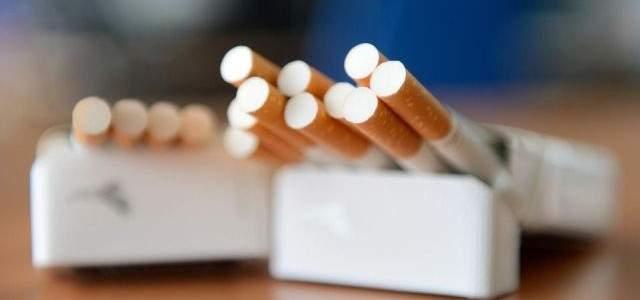 تعرف إلى مضار تدخين علبة من السجائر