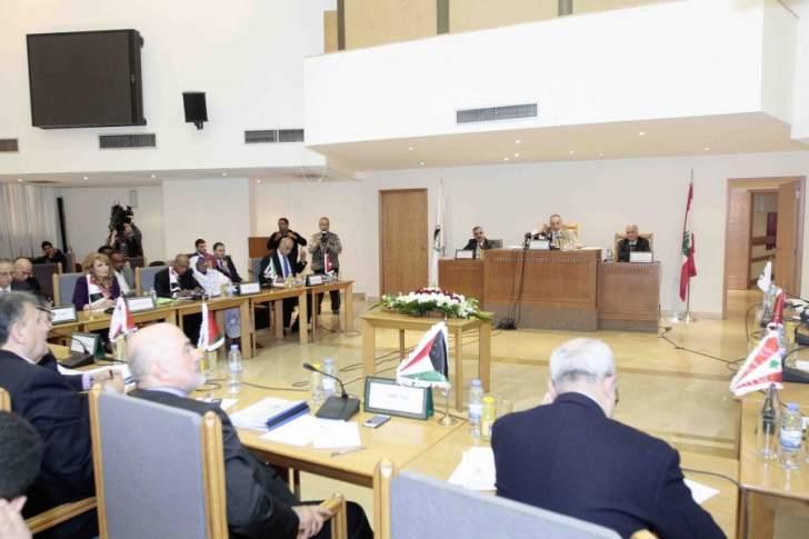 الاتحاد البرلماني العربي: اعتراف أميركا بالقدس كعاصمة لاسرائيل باطل