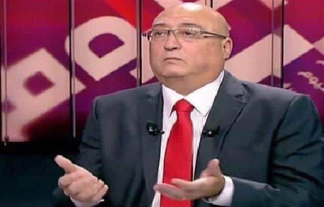 """جوزيف أبو فاضل: جعجع ينقلب على النازحين السوريين و""""فليحكم الإخوان"""""""