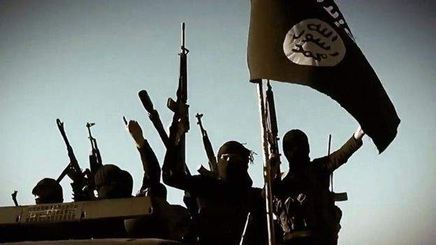 """إلقاء القبض على 10 مشتبهين بالانتماء لـ""""داعش"""" في بينكول في تركيا"""