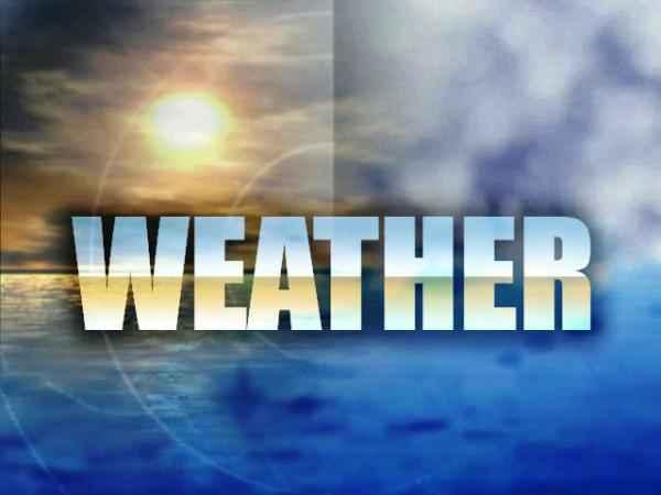 ارتفاع بالحرارة غدا وتكوّن الجليد على الطرقات الجبليّة التى تعلو عن 1200م
