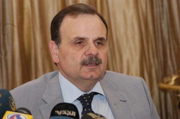 البزري: لتشمل خدمات ومساعدات الهيئة العليا للإغاثة اللبنانيين والفلسطينيين