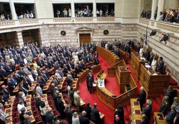 برلمان اليونان يلغي نظاما يعتبر الشريعة الإسلامية مرجعا للفصل بشؤون الطلاق والزواج