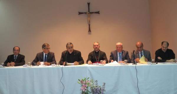 توقيع مذكرات تفاهم بين كاريتاس لبنان وثلاث بلديات في الجنوب