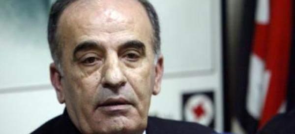 """الوزير علي قانصو لـ""""النشرة"""": نتوقع زيارة للرئيس عون الى دمشق وطهران على غرار زيارته الى الرياض"""