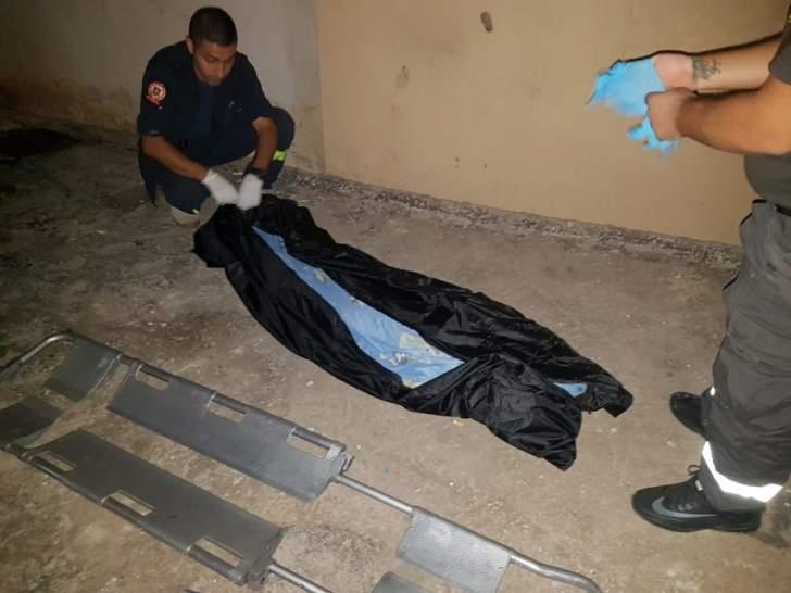 العثور على جثة عاملة أثيوبية مشنوقة في النبعة