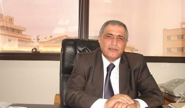 هاشم: هذا التوقيت مريب في فرض العقوبات على حزب الله