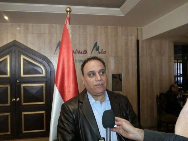 محافظ حمص أكد فتح معبر جوسيه الحدودي مع لبنان قبل نهاية عام 2017