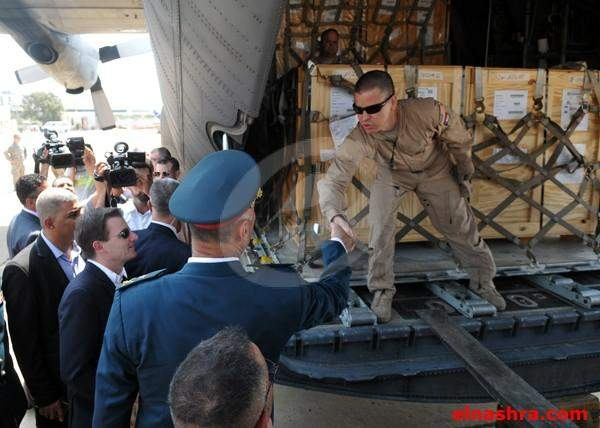 رسائل اميركية مبهمة الى لبنان