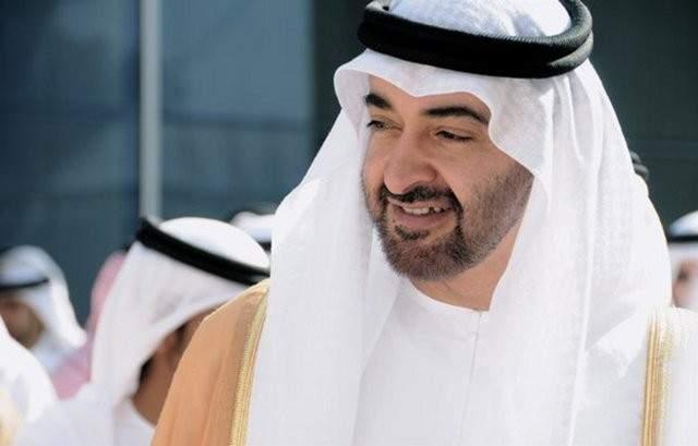 تعيين ولي عهد أبو ظبي محمد بن زايد رئيسا للمجلس التنفيذي للإمارة