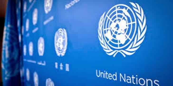 الأمم المتحدة: ارتفاع النازحين في درعا إلى 234 ألفاً