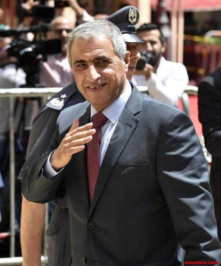 هاشم: تعليق الحريري على قرار المحكمة الدولية ضروري لمصلحة لبنان