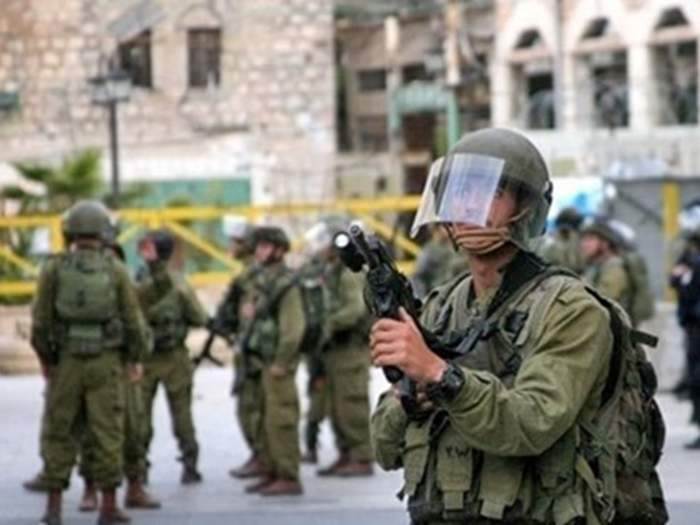 قوات اسرائيل تشدد تدابيرها الأمنية وتنشر قواتها بالقدس بعد قرار ترامب