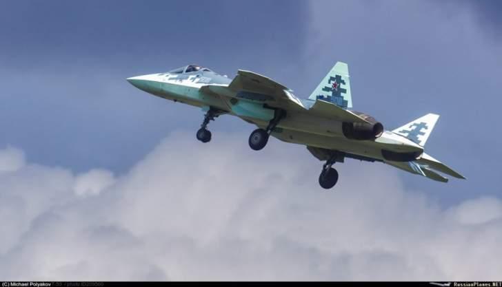 دفاع روسيا:طائرتان روسيتان نفذتا دوريات فوق المياه في المحيط الهادئ