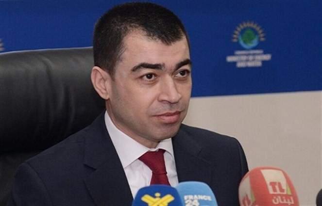 أبي خليل: كهرباء لبنان تبحث اعادة توزيع الكهرباء في الجنوب