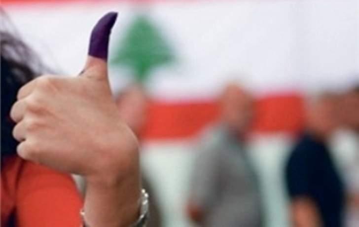 """مقعدان للوطني الحر بالشمال الثالثة وأصوات """"السنّة"""" تحسم احدهما"""