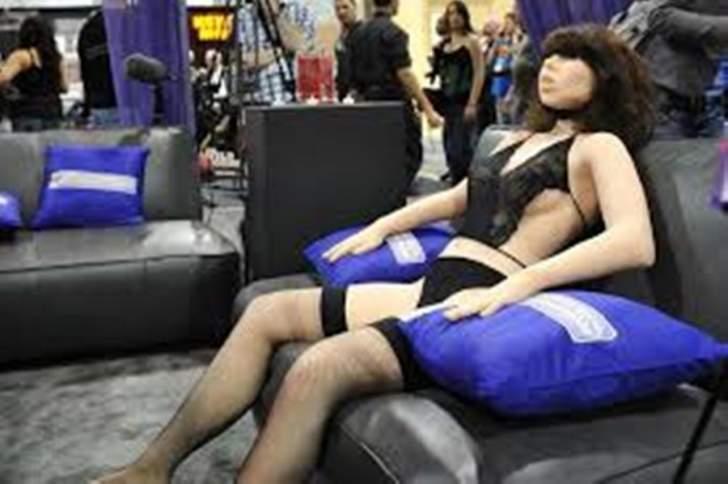 روبوتات لممارسة الجنس مع مراهقين ستطرح في الأسواق قريباً