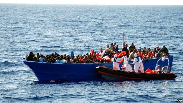 احباط محاولة 66 شخصا الهجرة غير المشروعة من تونس نحو إيطاليا
