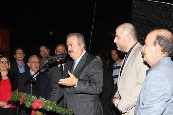 جابر: ما كان لبنان ليحصل على هذا الدعم الدولي لولا وحدته الداخلية