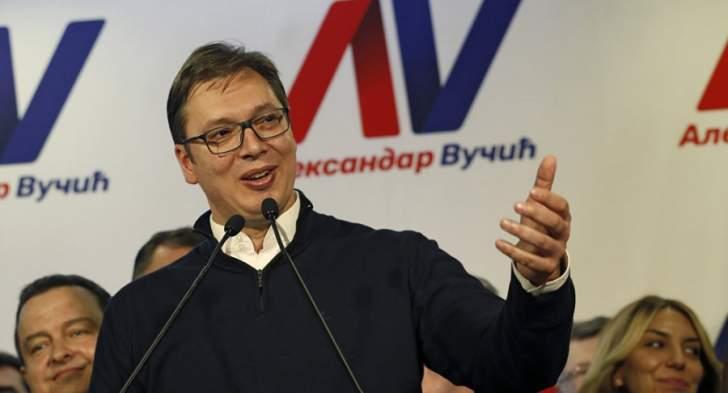 وزير الدفاع الصربي: صربيا لا تعتزم الانضمام إلى الناتو