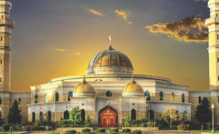 """هل اضحى """"المركز الاسلامي"""" في ديربون مركزا للتطبيع مع اسرائيل؟"""