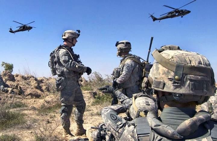 الجيش الأميركي: مقتل6من مقاتلي الشباب الصومالية بقصف أميركي على مقديشو