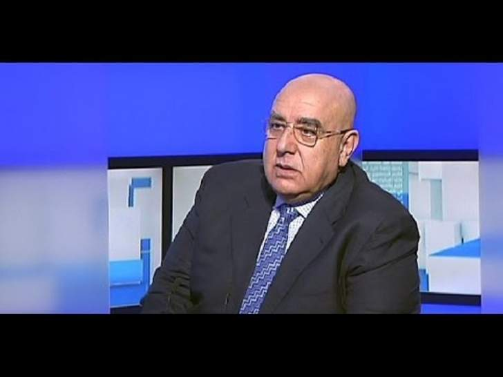 """حمدان للحريري: تركوك وحيداً على معبر""""نصيب"""" فصارح الناس حرصاً على نصيبك"""